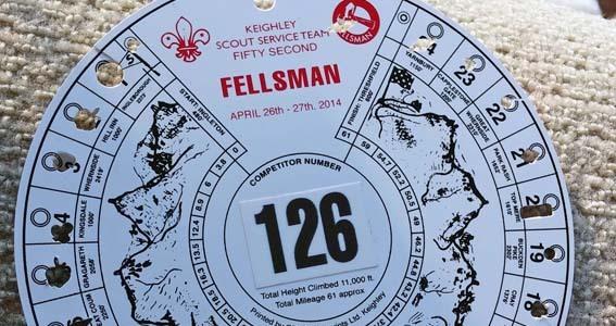 The Fellsman